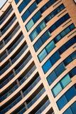 residenziale moderno di costruzione Fotografia Stock Libera da Diritti