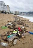 Residui marini Fotografia Stock Libera da Diritti