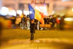 Resist ROMANIA Royalty Free Stock Photos