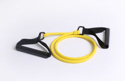 Resistance Bands Stock Photo
