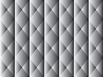 Silver steel background Stock Images
