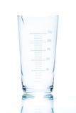 Resistent konisk dryckeskärl för temperatur för mätningar Fotografering för Bildbyråer