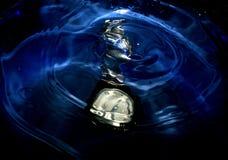 Resistente de agua Foto de archivo libre de regalías
