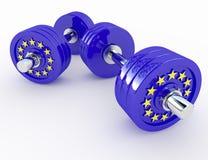 Resistenza di Europa Fotografie Stock Libere da Diritti