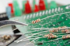 resistore Immagini Stock