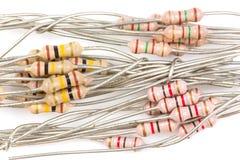 resistore Immagini Stock Libere da Diritti