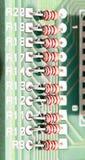 Resistores Fotos de archivo