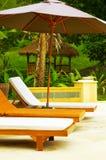 Resort Royalty Free Stock Photo
