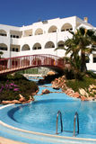Resort 2 Stock Image