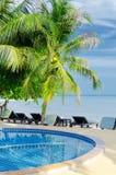 Resort Stock Photo
