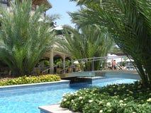 Resort. In Turkey, Belek Stock Image