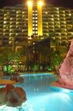 Resort ara Stock Image