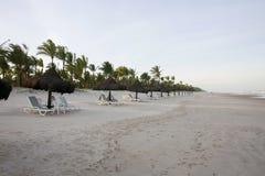 Resort in bahia, brazil Royalty Free Stock Images