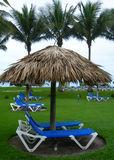 Resort in Costa Rica Royalty Free Stock Photo