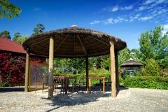 Free Resort Garden Royalty Free Stock Images - 5266389