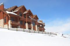 Free Resort Homes Stock Photos - 4545213