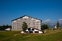 Resort hotel Royalty Free Stock Image