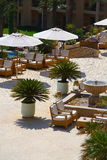 Resort, hotel, place to stay Royalty Free Stock Images