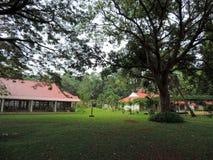 Resort in Kerala, India Stock Images