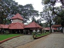 Resort in Kerala Royalty Free Stock Images
