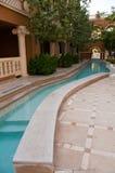 Resort Makadi Sunwing Water World stock images