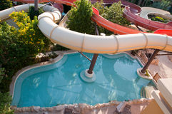 Resort Makadi Sunwing Water World royalty free stock images