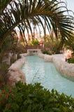 Resort Makadi Sunwing Water World royalty free stock image