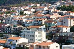 Resort Makarska. Croatia Stock Images