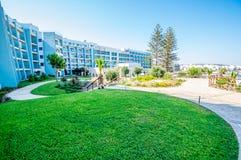 Resort on Malta Royalty Free Stock Image