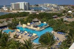 Resort and Marina Stock Photos