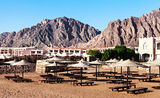 Free Resort On The Shores Of The Red Sea Stock Image - 28894181