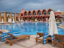 Free Resort Pool Stock Photo - 1031110