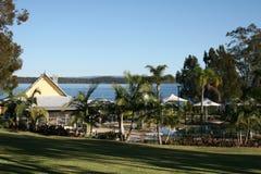 Resort Royalty Free Stock Image