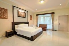 Resort room Royalty Free Stock Photos
