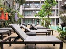 Resort Stock Photography