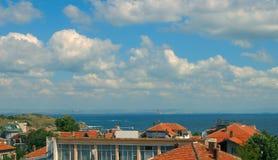 Resort Settlement Stock Image