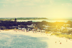 Resort Royalty Free Stock Images