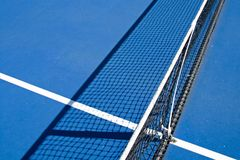 Resort Tennis Club Royalty Free Stock Photo