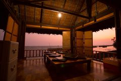 Resort. In Thailand Stock Image