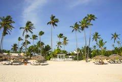 Resort to chapel for weddings Stock Photography