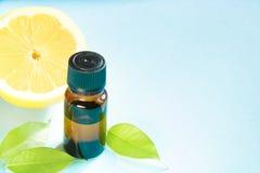 Resorte aromatherapy Fotografía de archivo libre de regalías