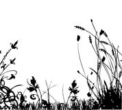 Resorte de las flores Stock de ilustración