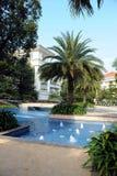 Resorts Stock Photography