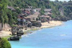 Resorts at Dreamland Royalty Free Stock Photos