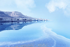 Resorts Of The Dead Sea In Israel Stock Photos