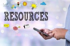 resources στοκ εικόνα