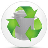 Respect for environment Royalty Free Stock Images