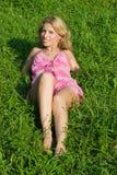 Respijt Stock Fotografie