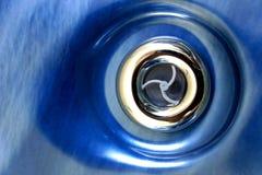 Respiradero Foto de archivo libre de regalías