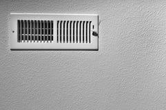 Respiradero del techo fotografía de archivo libre de regalías